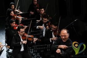 ۴ گروه بینالملل موسیقی فجر شنبه به ایران میرسند