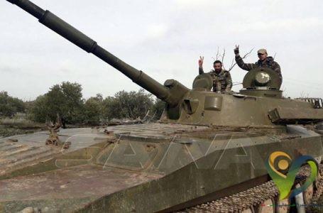 آتشبس در ادلب سوریه آغاز شد
