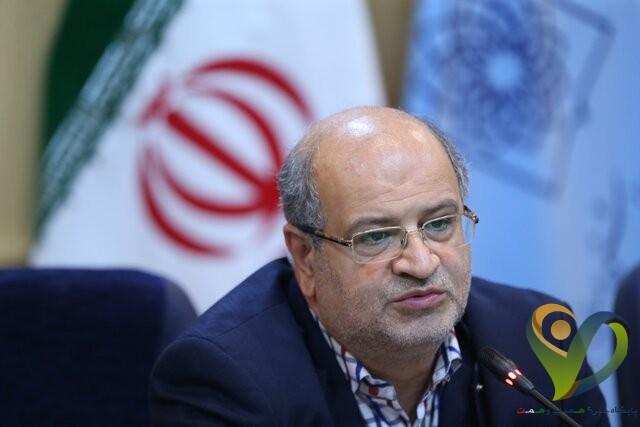 کاهش ۳۲ درصدی آمار مرگ و میر کرونا در تهران