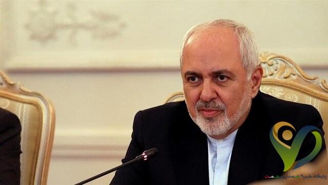 ظریف: مقامات آمریکا در تمام جنایات رژیم اسرائیل علیه بشریت سهیم و مسئولند