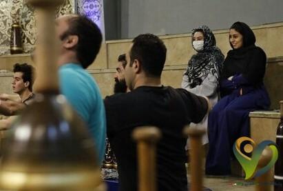 دستور رسمی هیات تهران برای جلوگیری از ورود بانوان به زورخانه + سند