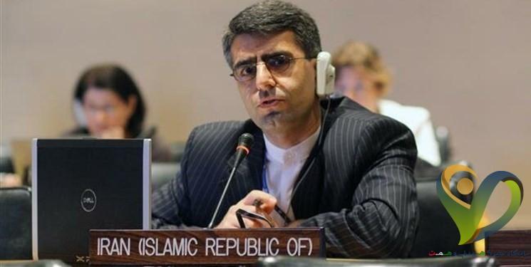 سفیر ایران در ژنو: هیچ کشوری حاضر به دفاع از اقدام آمریکا در ترور شهید سلیمانی نشد