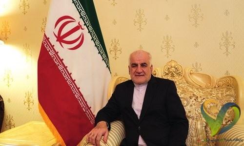 سفیر ایران در چین: عواقب ناشی از رفتار آمریکا به ضرر خود آمریکا خواهد بود