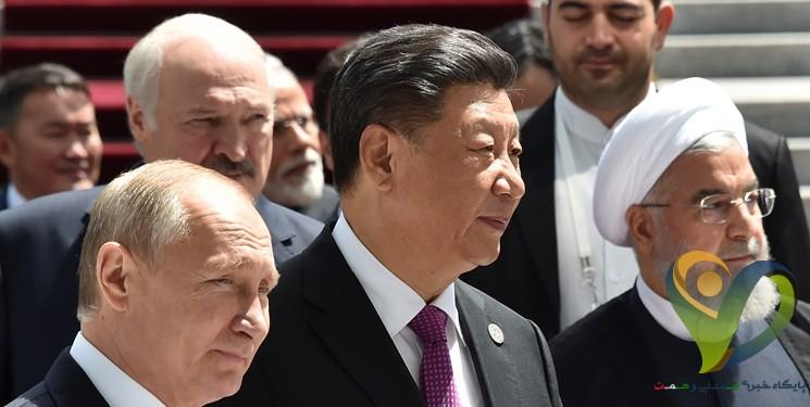 نگاه روسها به توافق ایران و چین؛ اوراسیا در آستانه جهش و تحول
