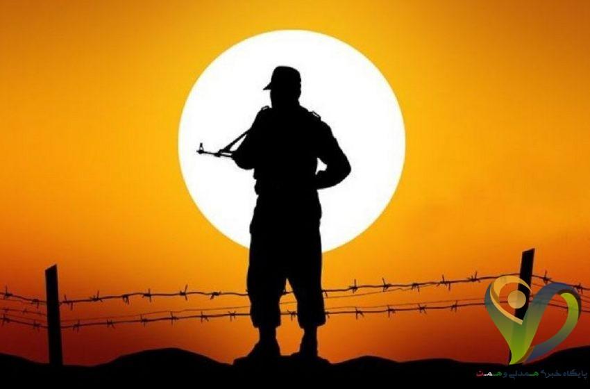 افزایش زمان مرخصی سربازان وظیفه / استحقاقی سربازها ۲.۵ روز شد