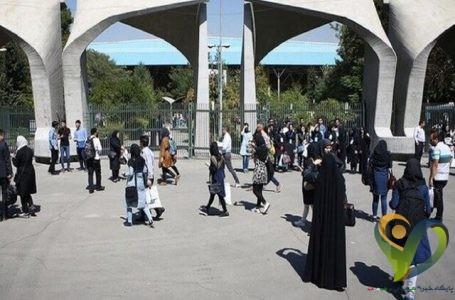 معرفی برترین دانشگاه ایران بر اساس نظام رتبهبندی یو.اس نیوز۲۰۲۱