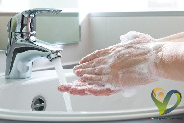 محققان ژاپنی ادعا کردند؛ ویروس کرونا تا ۹ ساعت روی پوست میماند