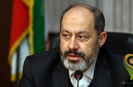 نامه رییس خانه احزاب ایران به قالیباف