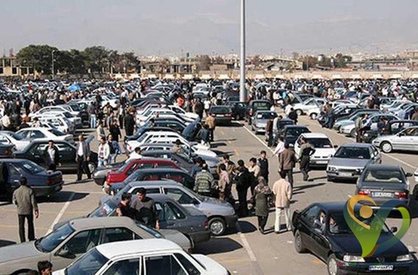 با رونمایی از نسخه جدید شورای رقابت، بازار خودرو به هم ریخت
