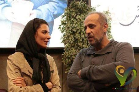 حذف «قاتل و وحشی» از جشنواره فجر به خاطر نمایش گوش لیلا حاتمی