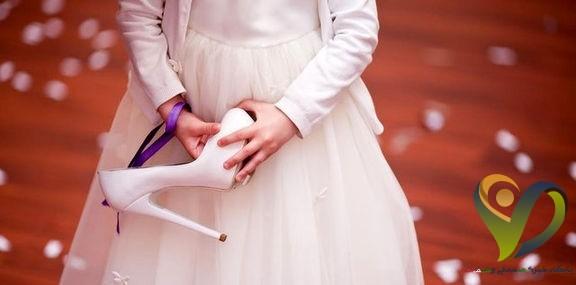 ثبت ازدواج ۹ هزار دختر ۱۰ تا ۱۴ ساله در تابستان امسال