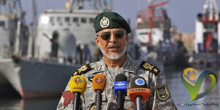 رزمایش دریایی ایران و روسیه بزودی در شمال اقیانوس هند برگزار میشود