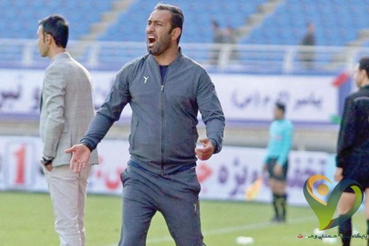 روایتی از مشکوک ترین مسابقه فوتبال ایران