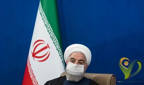 روحانی: به وظیفه خود درباره انتخابات عمل کنیم