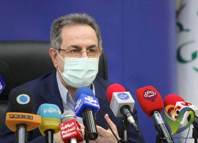 کاهش ۱.۸ درصدی نرخ بیکاری استان تهران در زمستان سال ۹۹