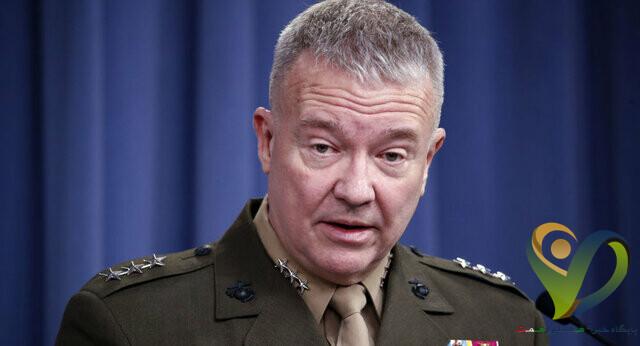فرمانده سنتکام: اقدامات جبرانی برنامه هستهای ایران قابل بازگشت است