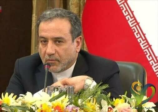 عراقچی: تمام اعضای کمیسیون مشترک برجام عزم و اراده به نتیجه رسیدن مذاکرات را دارند