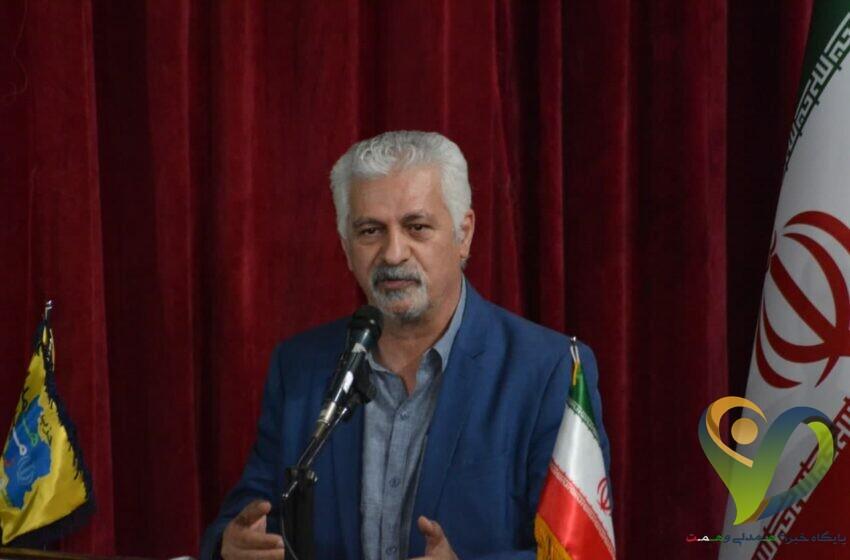 دبیر کل حزب همت رئیس ستاد مردمی محسن رضایی شد.