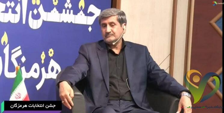 مریدیزاده: محسن رضایی وعده یک وزیر را به هرمزگان داده است/ وعده ۴۵۰ هزار تومانی قطعی است