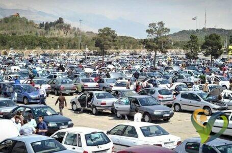 قیمت خودرو در بازار؛ ۱۳ مرداد